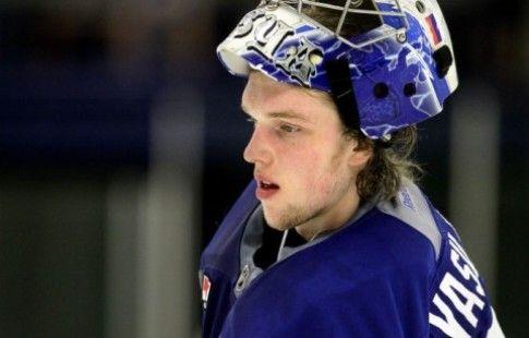 Сейв Василевского признан лучшим в НХЛ на прошедшей неделе