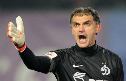 Габулов завершит карьеру и займёт пост министра спорта Северной Осетии