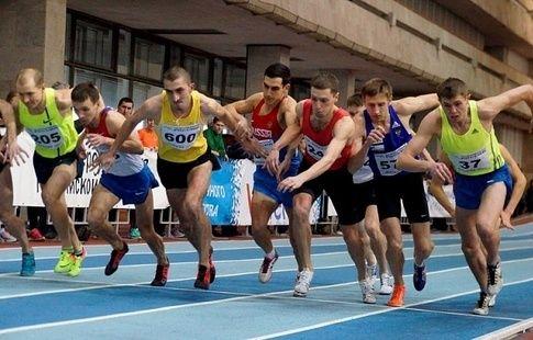 Российский бегун Ахмадеев стал победителем международного турнира в Румынии