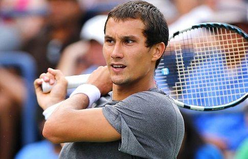 Донской поднялся на 95-ю строчку в рейтинге ATP
