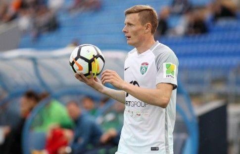 """Защитником """"Зенита"""" Черновым интересуются два московских клуба"""