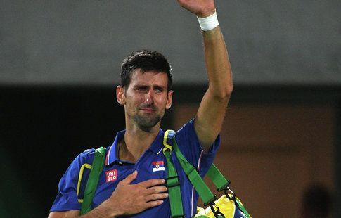"""Джокович: """"Запомню Радваньску, как одну из самых умных теннисисток в мире"""""""