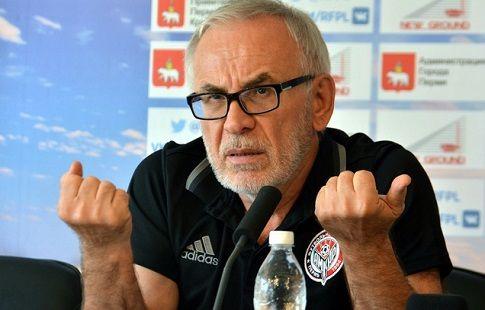 Гаджиев: мы не можем сказать, что в России много футболистов квалификации Ари