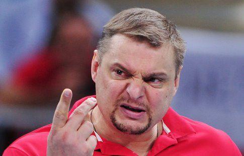 """Алекно: """"Хочу, чтобы ЧМ-2022 по волейболу влюбил людей в Россию"""""""