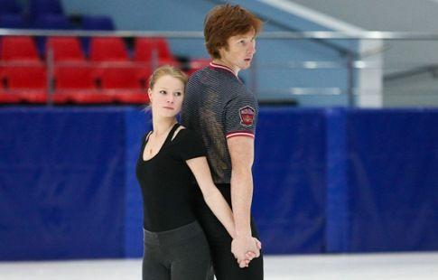 Тарасова/Морозов вышли в финал серии Гран-При, выиграв этап в Москве