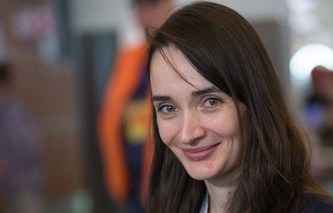 Россиянка Лагно вышла в финал чемпионата мира по шахматам