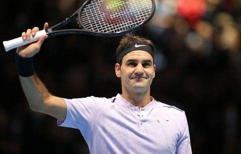 """Федерер: """"Я счастлив оттого, как прошёл сезон, и в предвкушении следующего"""""""