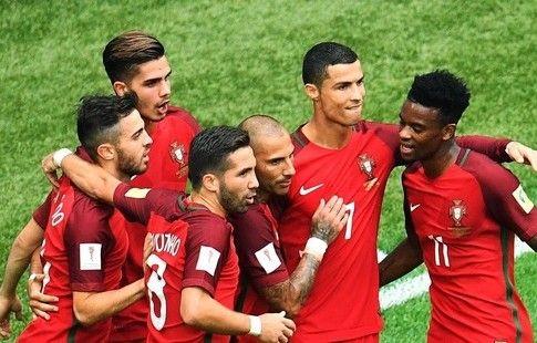 Португалия примет финальный турнир Лиги наций в июне 2019 года