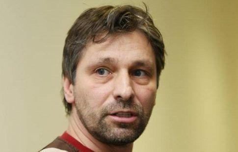 """Яндач: """"В матче против СКА всё решила игра в большинстве"""""""