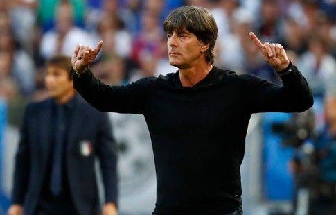 Лёв назвал сборную Нидерландов явным фаворитом в матче с Германией