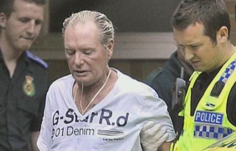 Экс-игрок сборной Англии Пол Гаскойн обвиняется в сексуальных домогательствах