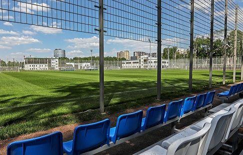 УЕФА утвердил пять тренировочных площадок в Петербурге для команд - участниц Евро-2020