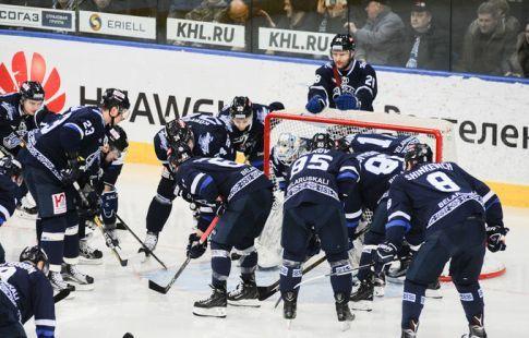 Источник: Белорусы перестали считаться легионерами в КХЛ