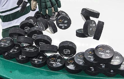 НХЛ назвала трех звёзд игрового дня