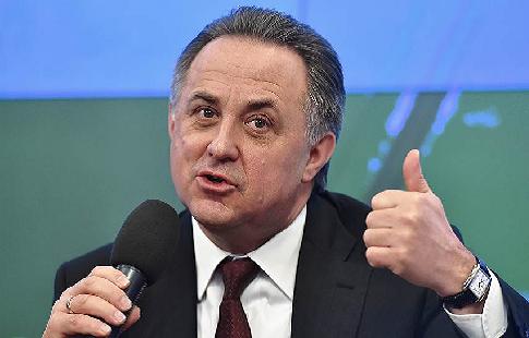 Мутко 6 декабря должен объявить о своей отставке с поста президента РФС