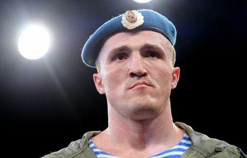 Корнилов: Лебедев перед боем с Уилсоном уложится в рамки первого тяжёлого веса