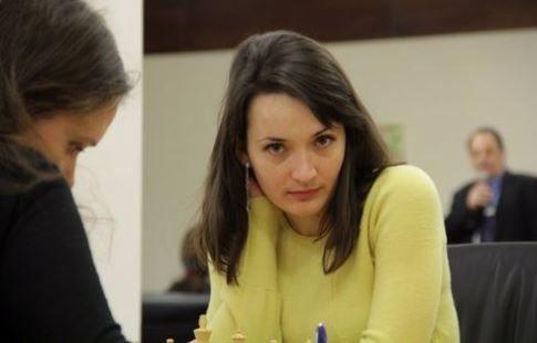 Лагно и Цзюй Вэньцзюнь сыграли вничью в первой партии тай-брейка финала ЧМ