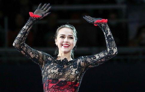 Стали известны все участницы финала Гран-при по фигурному катанию. ФОТО