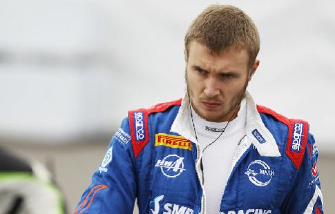 """Сироткин: """"Сделаю всё, чтобы вернуться в """"Формулу-1"""""""