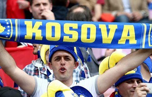 УЕФА не будет разводить сборные России и Косово при жеребьевке отбора Евро-2020