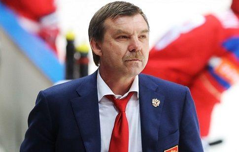 Знарок станет главным консультантом штаба сборной России
