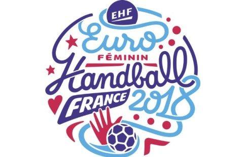 Сборная России побеждает Францию в стартовой игре чемпионата Европы по гандболу