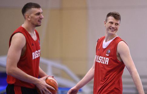 Российские баскетболисты в овертайме дожали финнов в квалификации ЧМ