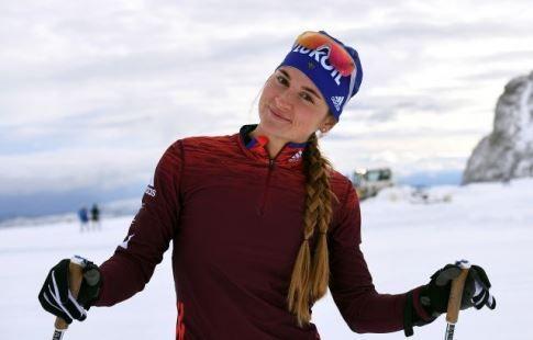 Йохауг выиграла индивидуальную гонку в Лиллехаммере, Белорукова - 14-я