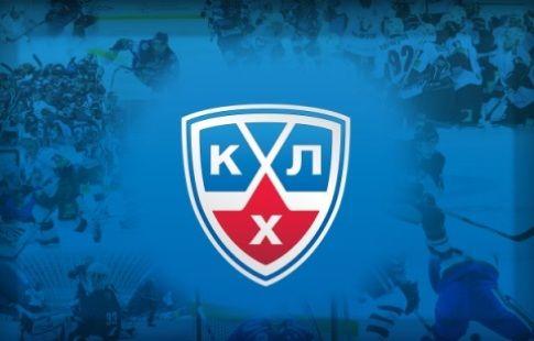 Сорокин, Диц, Доус и Михайлов – лучшие игроки КХЛ в ноябре