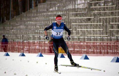 Норвежские лыжники заняли весь пьедестал в гонке преследования в Лиллехаммере, Большунов - пятый