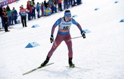 Йохауг выиграла гонку преследования в Лиллехаммере, Непряева - восьмая