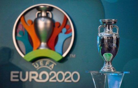 Евро-2020, Жеребьёвка, прямая текстовая онлайн трансляция