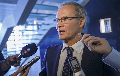 УЕФА не будет проводить матчи в городах Украины, где введено военное положение