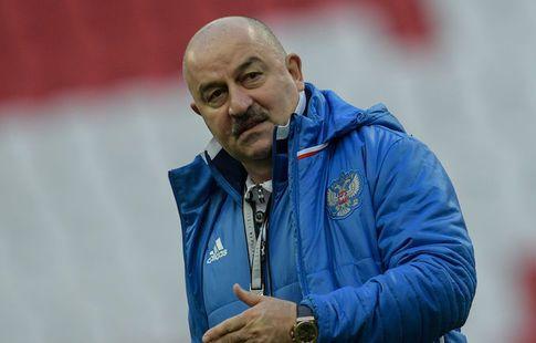 """Черчесов: """"Мы наблюдаем за игроками с российскими паспортами"""""""