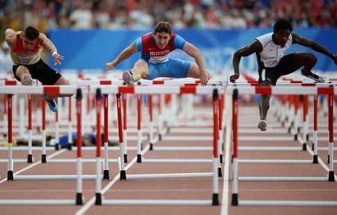 Официально: IAAF продлила отстранение Всероссийской федерации лёгкой атлетики