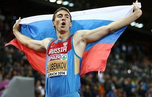 Личный тренер Шубенкова верит, что на ЧМ-2019 легкоатлет выступит под флагом России
