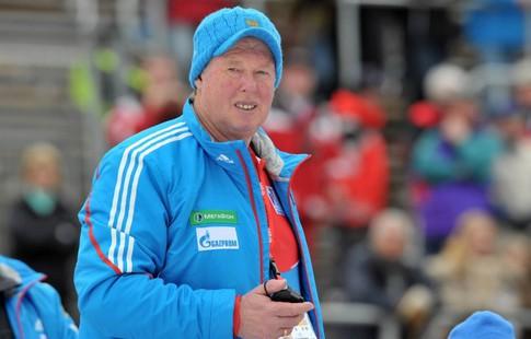 """Пихлер: """"Этот сезон для сборной Швеции важнее олимпийского"""""""