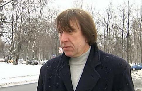 Хусаинов обвинил КДК в двуличии после отмены красной карточки Рассказова