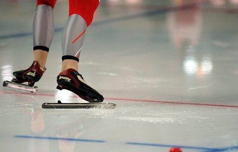 Российские конькобежки стали вторыми в командой гонке на этапе Кубка мира