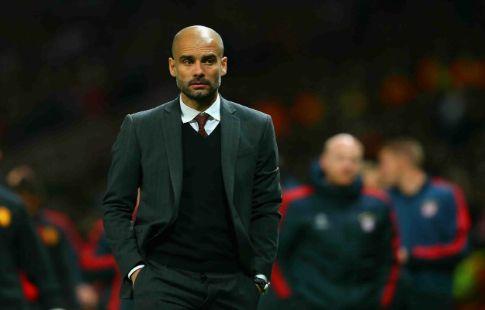 """Гвардиола не согласен с Сарри, назвавшим """"Манчестер Сити"""" лучшей командой в Европе"""