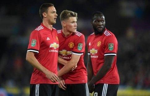 """Манчестер Юнайтед"" приобретёт 16-летнего форварда ""Амьена"" за € 2 млн"