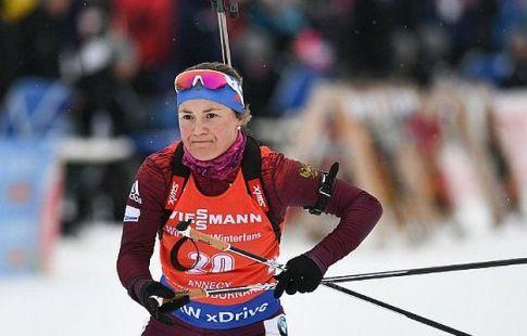 Мякяряйнен выиграла спринт в Поклюке, Павлова - восьмая