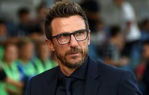 """""""Рома"""" хочет уволить главного тренера, но не может найти ему замену"""