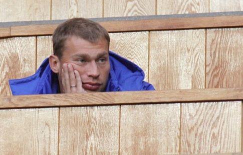 """В. Березуцкий: """"В Европе играть не довелось, попробуем тренировать в Нидерландах"""""""
