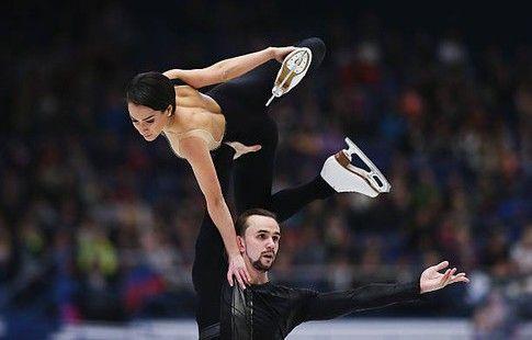Олимпийский чемпион по фигурному катанию Климов приступил к тренерской работе