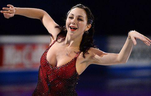 Туктамышева заболела за неделю до чемпионата России в Саранске. ФОТО
