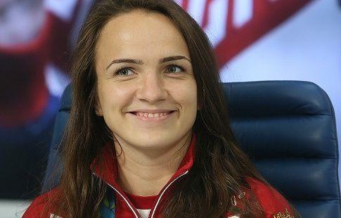"""Вяхирева: """"Чтобы одержать победу над Румынией, нам нужно показать свою лучшую игру"""""""