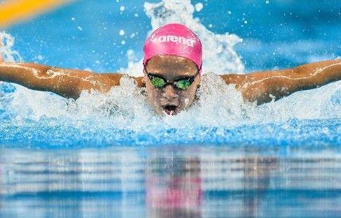 Женская сборная России по плаванию оказалась в шаге от медалей в эстафете на ЧМ