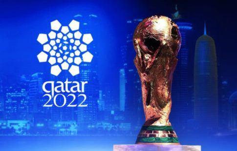 Оргкомитет ЧМ-2022 выпустил видео о главном стадионе турнира. ВИДЕО
