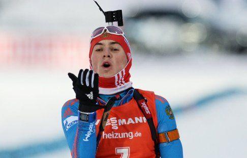 Бабиков и Поварницын выступят на этапе Кубка мира по биатлону в Чехии